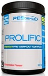 PES Prolific 60 Serve Pre-Workout $30 (Normally $59.95) at Proteinking.com.au (Syd $8, Aus-Wide $12 Shipping)