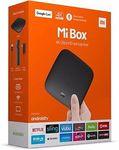 Xiaomi Mi Box 3 (Int'l) Android TV, Amlogic S905X, 2GB/8GB, 4K $76.46 Delivered @ Gearbite eBay