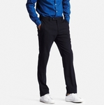 Uniqlo Slim Fit Wool Suit Pants $59.90