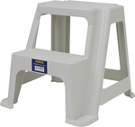 Syneco 2 Step Plastic Stool $5.95 @ Bunnings (Was $9.98)