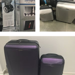 Samsonite Sphere DLX 2-Piece Hardside Spinner Set $214.98 @ Costco Wholesale (Membership Required)