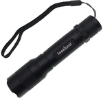 TEEKLAND C300 XP-G2 280LM LED Flashlight Torch AU $10.71 (US $8.24) and More Lights @ Tmart