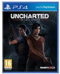 Uncharted: The Lost Legacy + Jak & Daxter: The Precursor Legacy (PS4) Pre-Order £22.48/ $36.84 AUD Delivered @ Base.com (UK)