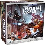 Tabletop Game: Star Wars Imperial Assault- $93.83 from The Book Depository [BGG rating: 8.2/10]