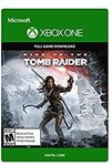 Rise of The Tomb Raider Xbox One Digtal Download AU $26.13 (US $19.99) Amazon.com