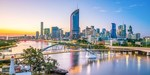 Brisbane Central City Stay w/Wine Now $75 (63% off, Reg $141) @ Ibis Styles Brisbane Via Travelzoo