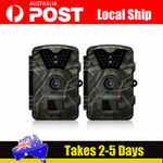 BOBLOV CT008 2PCS 12MP Trail camera $129.16 Free Loacal shipping@bobstoresafeway eBay