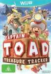 (Wii U) Captain Toad:Treasure Tracker $18, Animal Crossing:Amiibo Festival Bundle $7 Star Fox Zero $12 Pickup or +Post @Gamesmen