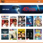 1 Free Rental @ Video Ezy Kiosk Expire 8/12/17
