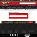 Penrite HPR-5 6L $36.99ea from Supercheap Auto