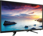 "Linden L32MTV17 32"" LED LCD TV $179.10 Pickup at The Good Guys"