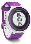Garmin Forerunner 220 White/Purple $99.96 @ Rays Outdoors