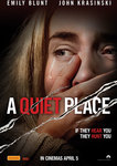 Win 1 of 50 DPs to an Advance Screening of A Quiet Place (Ade/Bris/Melb/Per/Syd) Worth $40 from Ziff Davis
