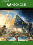 [XB1] Assassin's Creed Origins $34.76 (with 5% FB Code) + Free Assassin's Creed Unity Key @ Cdkeys