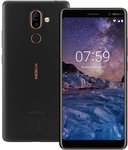 Nokia 7 Plus - Android One - Black or White - $599 + Free Delivery ($584 with Cash Rewards) @ Amazon AU