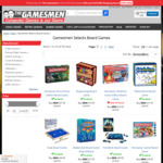 Twilight Imperium 4th Ed $169.95, Pandemic Legacy S2 $89.95, Legend of The Five Rings $39.95 + More Ex. Shipping @ The Gamesmen