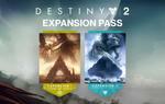 [PC] Destiny 2 Expansion Pass  $19.99 US (~$26.29 AUD) @ Humble Bundle