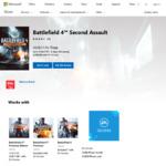 [XB1,PS4] $0: Battlefield 4™ Second Assault DLC (Was $21.95) @ Microsoft & Playstation