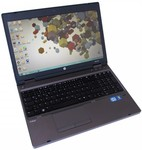 [Refurb] HP Probook 6560b 15.6' Black i5 4GB 320GB HDD for $205 (WAS $255) @ Laptop Bargain