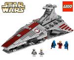 COTD - Lego Star Wars Venator-Class Republic Attack Cruiser - $86.99 + Free Shipping!