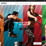 30% off Full Price Items (e.g $21 Goggles, $20 Men/Women Polos, Women Compression Short $30 (All Sizes) @ 2XU