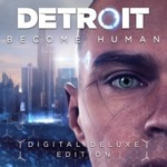 [PS4] Detroit: Become Human Digital Deluxe Edition - $54.95 @ PS Store