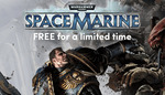 [Steam Key] Warhammer 40,000: Space Marine FREE by Subscribing to Humble Bundle Newsletter (Normally US $23.99)