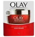 1/2 Price all Olay Skin Care @ Coles