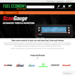 XMAS DEALS  - Vident iAuto700 Scan Tool $625, AVM1 Head up Displays $58.50 + More @ Fuel Economy Solutions