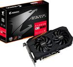 GIGABYTE Radeon RX 580 Aorus 4GB $269 (+ 2 Bonus Games via AMD) + Shipping @ PLE Computers