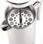 1L Dual Wall Stainless Steel French Press Coffee Maker $49 Delivered @ Speciality Coffee of Noosa