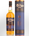 The Arran 18 Year Old Single Malt Scotch Whisky 700ml $135 + $15 Postage (Free for over $200) (RRP $199) @ Nicks Wine Merchants