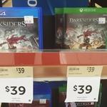 [PS4, XB1] Darksiders 3 $39 @ Target