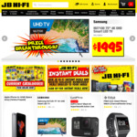 Telstra 60GB SIM Only Plan $55 Per Month for 12 Months (Was $65) & Bonus $300 JB Gift Card @ JB Hi-Fi