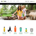 30% off Entire Website @ Klean Kanteen