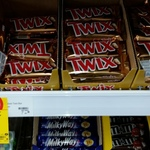 [VIC] Twix 50g Bars $0.10 @ Coles (Middle Camberwell)