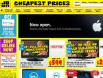 50% off all Blu-Rays when you buy any Blu-Ray player at JB HiFi