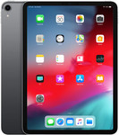 "Apple iPad Pro 11"" Wi-Fi 256GB Space Grey MTXQ2X/A $1,293.59 Delivered @ MediaForm eBay"