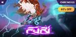 [PC, Steam] Furi $6.99 US ($10 AU) @ Chrono.gg (Was $28.95 AU)