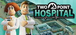 [PC, Steam] 50% off Two Point Hospital $27.49, with Two Expansions $40.42 @ Steam Store