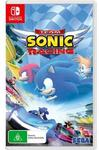 [PS4, XB1, Switch] Team Sonic Racing $39 C&C /+ Delivery @ JB Hi-Fi
