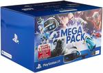 [Amazon Prime] PSVR Mega Bundle for Playstation 4 $280 Delivered @ Amazon AU
