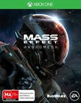 [XB1] Mass Effect Andromeda $5 + Delivery (Free with Prime) @ Amazon AU