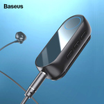 Baseus Bluetooth 5.0 Wireless Receiver for Earphone Headphone Speaker AU$19.55 (Was AU$29) Delivered @ eSkybird