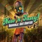 [PS4] Oddworld: New 'n' Tasty $4.55 (Was $29.95) @ PlayStation Store AU