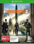 [XB1, PS4] The Division 2 $24.99 + Delivery ($0 with Prime/ $39 Spend) @ Amazon AU