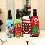 Christmas Beer Stubby Cooler $11.99 (Was $24.00) + Delivery ($0 w Prime / $39 Spend) @ Astivita Amazon AU