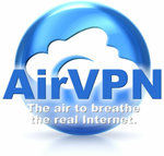 AirVPN - Black Friday (Week) Sale - up to 74% off on 3yr Plan, €64.35 / $104.70 AUD or $2.92 AUD/Month