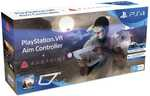 PS4 VR Farpoint Aim Controller Bundle $69 + Delivery @ Big W (Online Only)