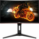 "AOC CQ32G1 Curved 144Hz 32"" VA LED LCD Gaming Computer Monitor $400 Delivered (+ $30 Cashback through AOC) @ & TechMall eBay"